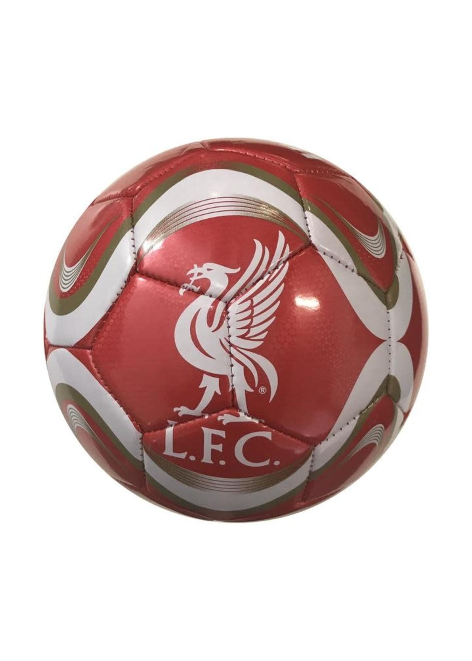 Liverpool FC Ball
