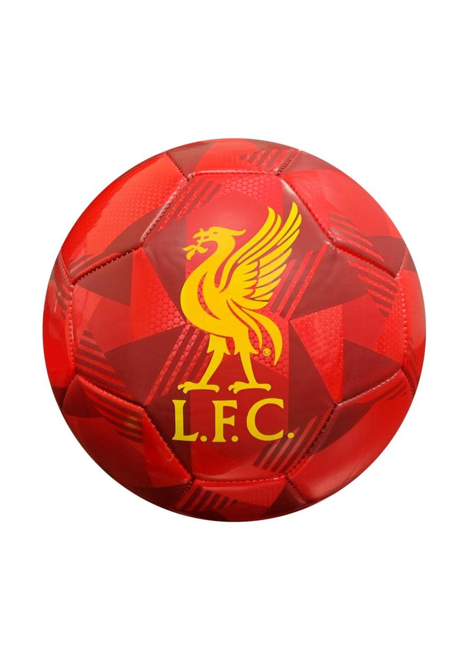 Liverpool FC Red Prism Ball