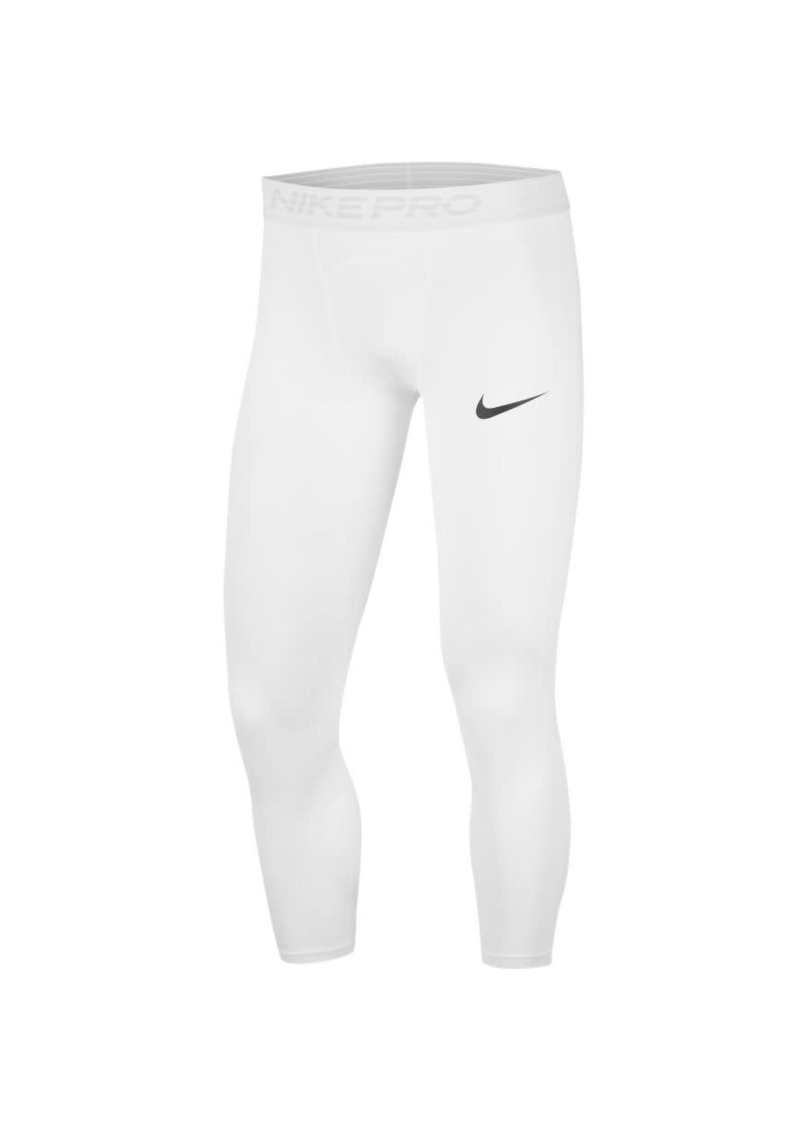 Nike Pro Tall 3/4 Compression Tights
