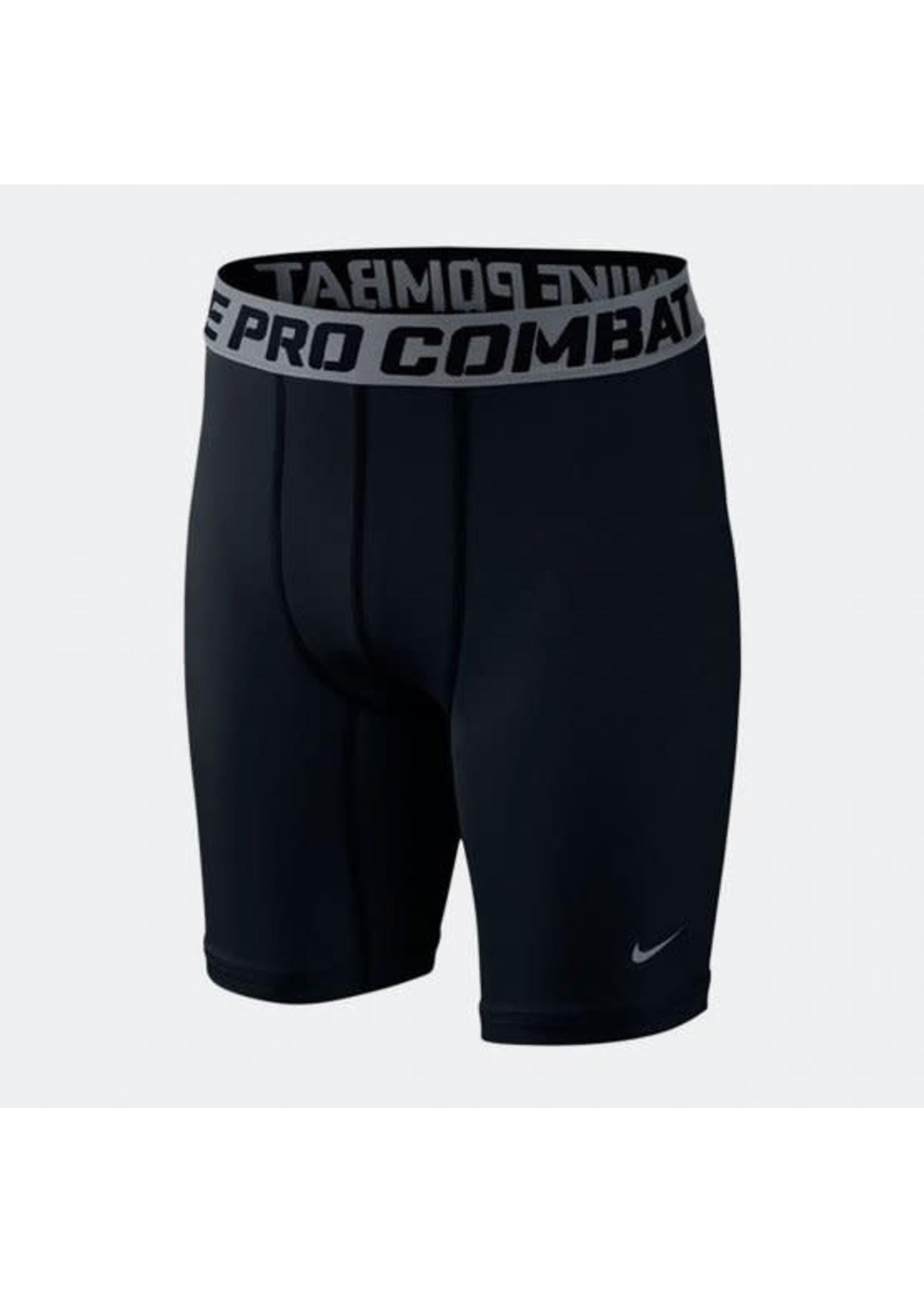 Nike Pro Combat Dri-Fit Compression Shorts