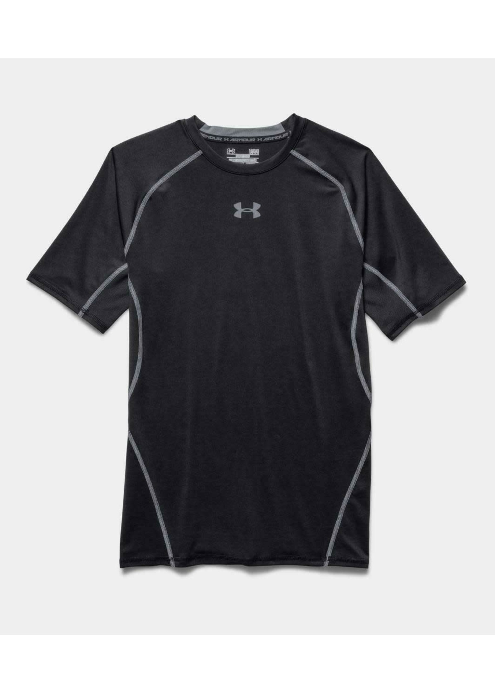 Under Armour Compression Shirt Sonic SS Youth