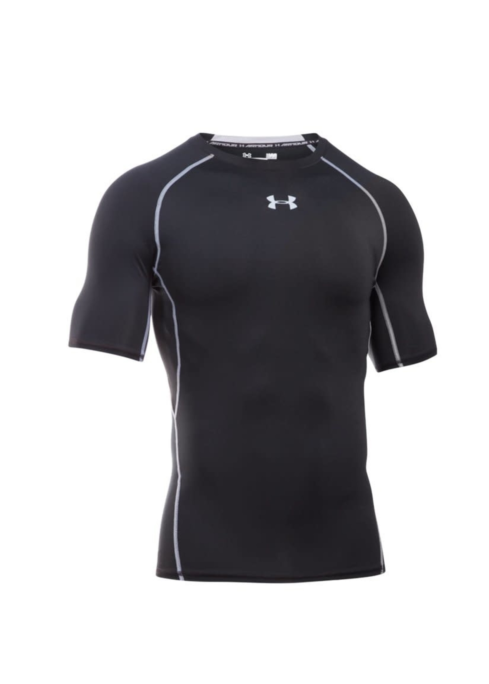 Under Armour Compression Top SS HG