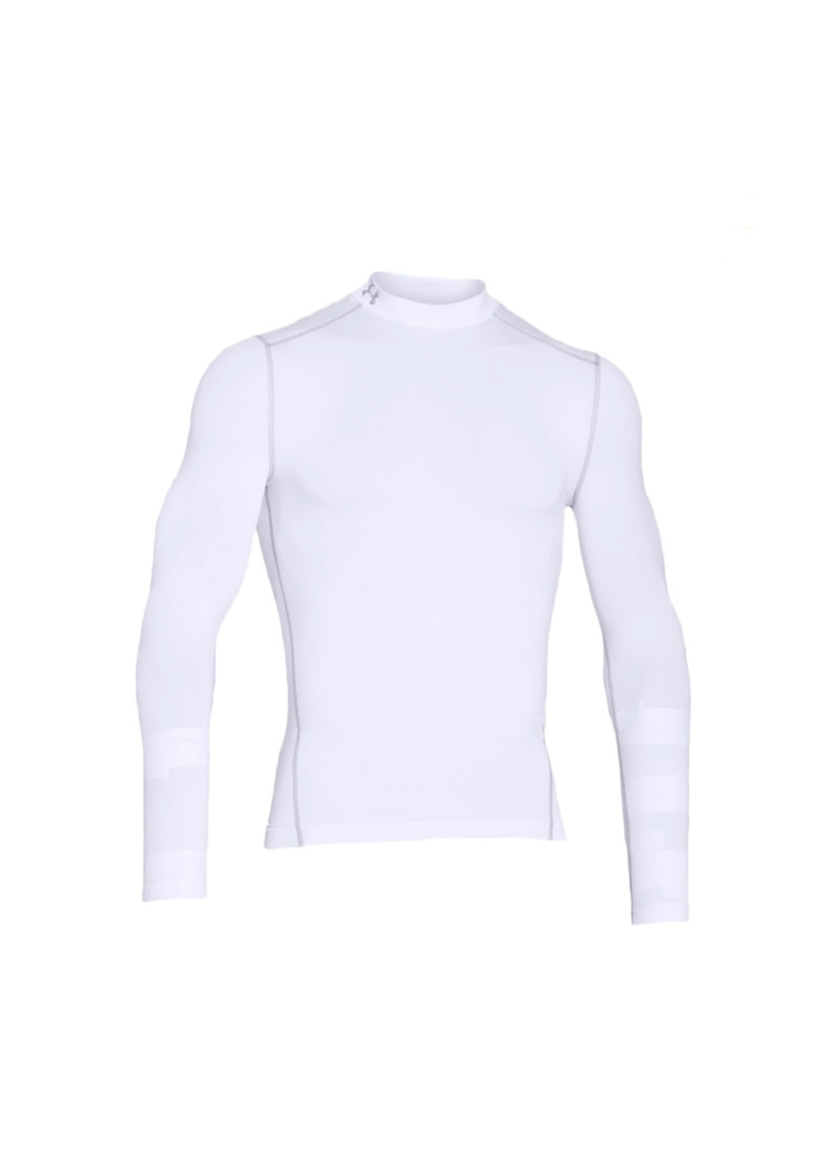 Under Armour Compression Top Mock CG