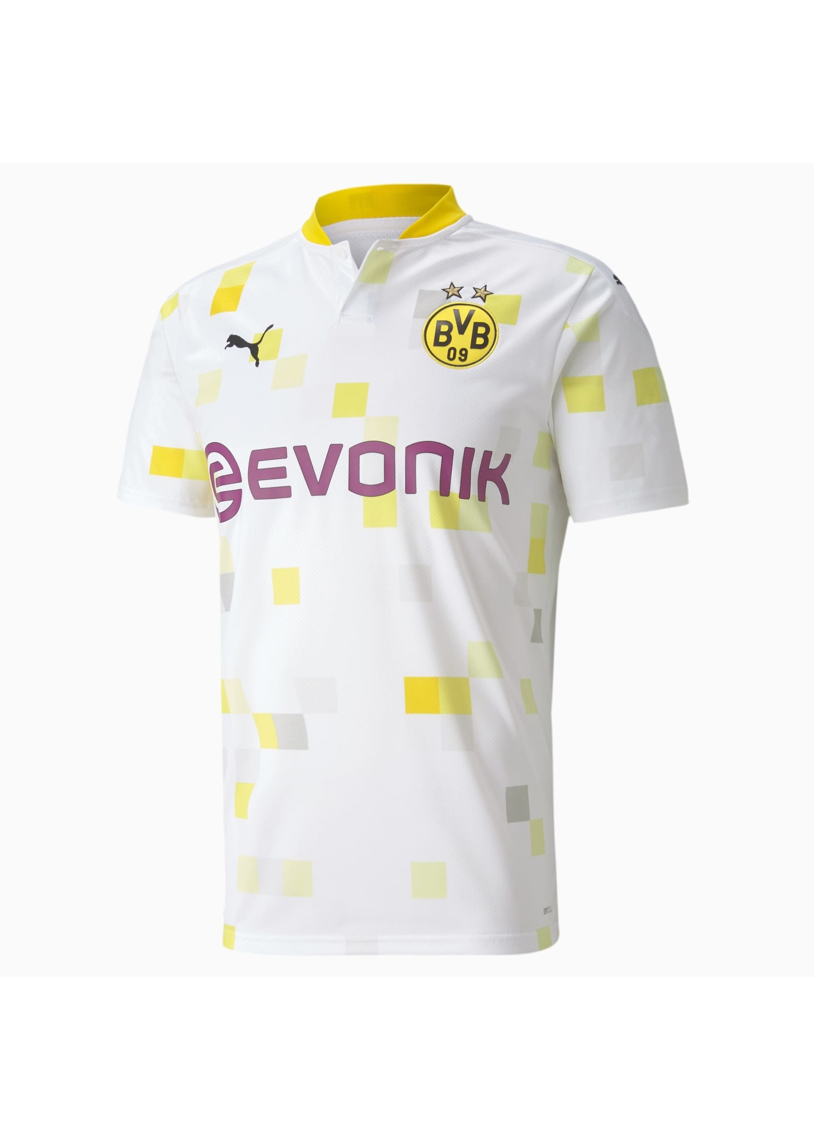 Puma Borussia Dortmund 20/21 Third Jersey Adult