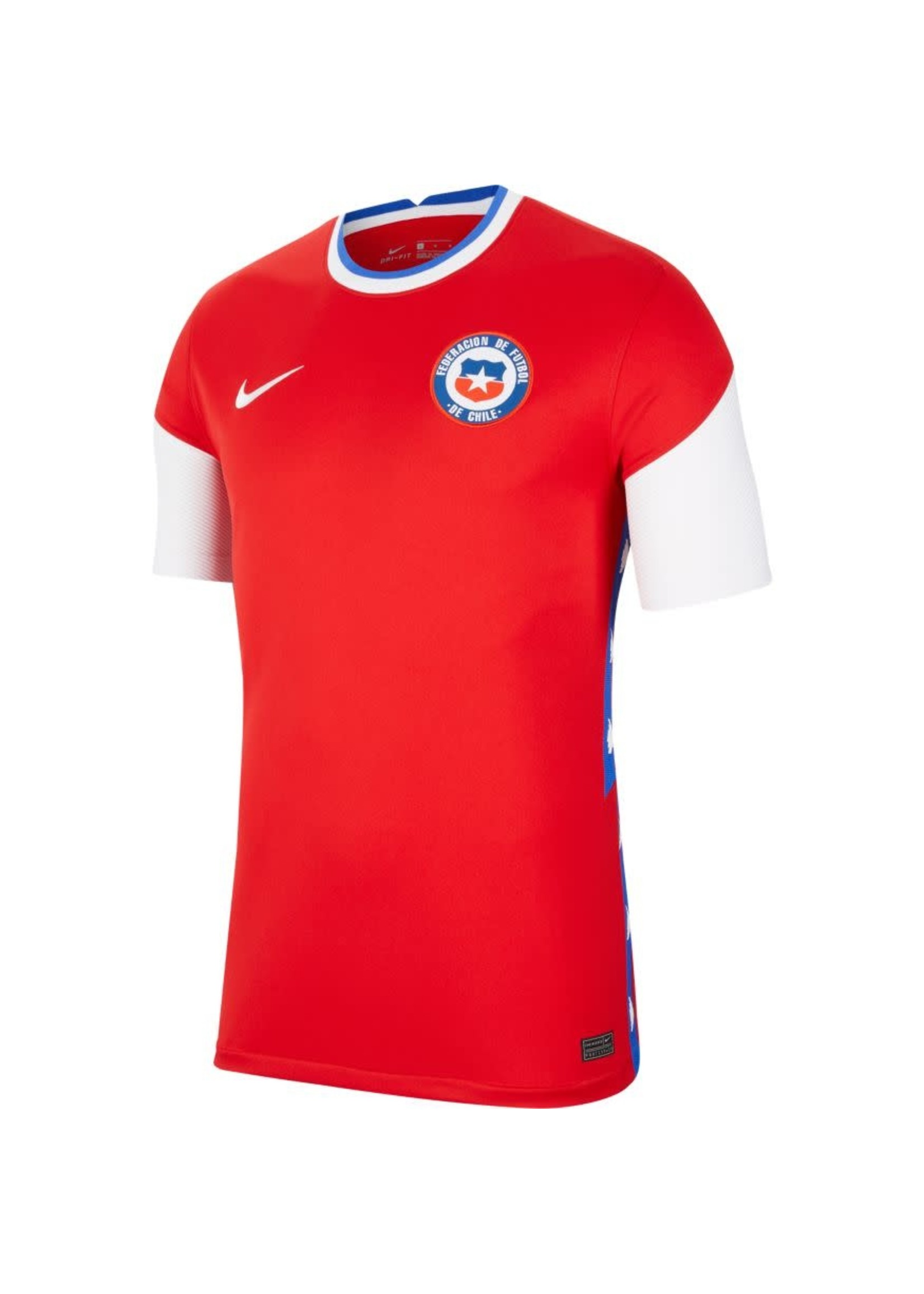 Nike Chile 20/21 Home Jersey Adult