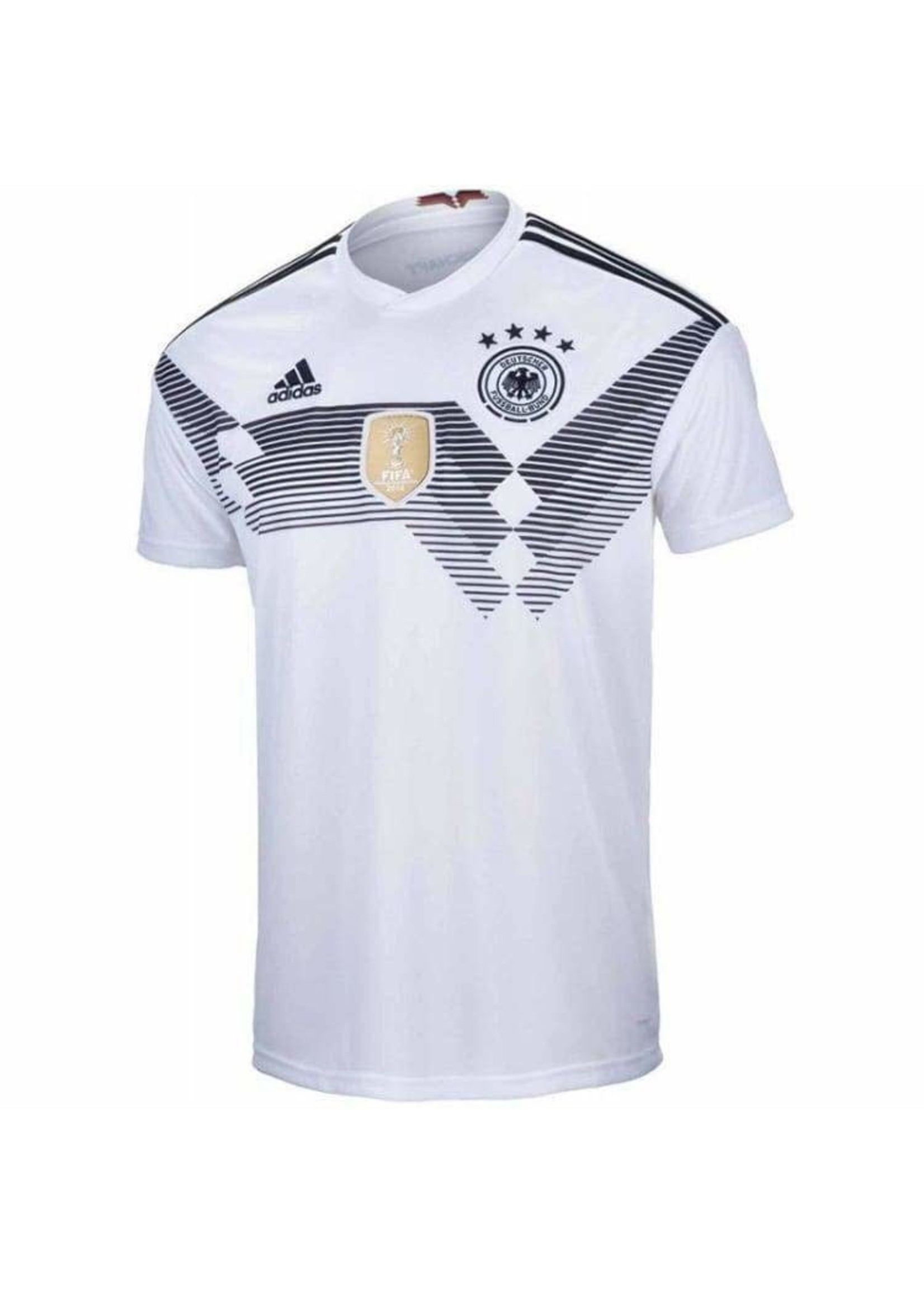 Adidas Germany 18/19 Home Jersey Adult