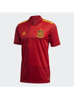 Adidas Spain 20/21 Home Jersey Adult