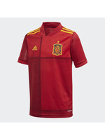 Adidas Spain 20/21 Home Jersey Youth