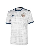 Adidas Russia 18/19 Away Jersey Adult