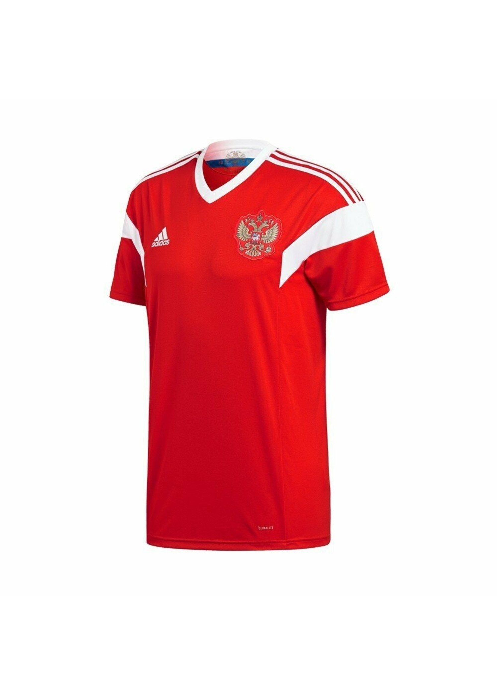 Adidas Russia 18/19 Home Jersey Youth