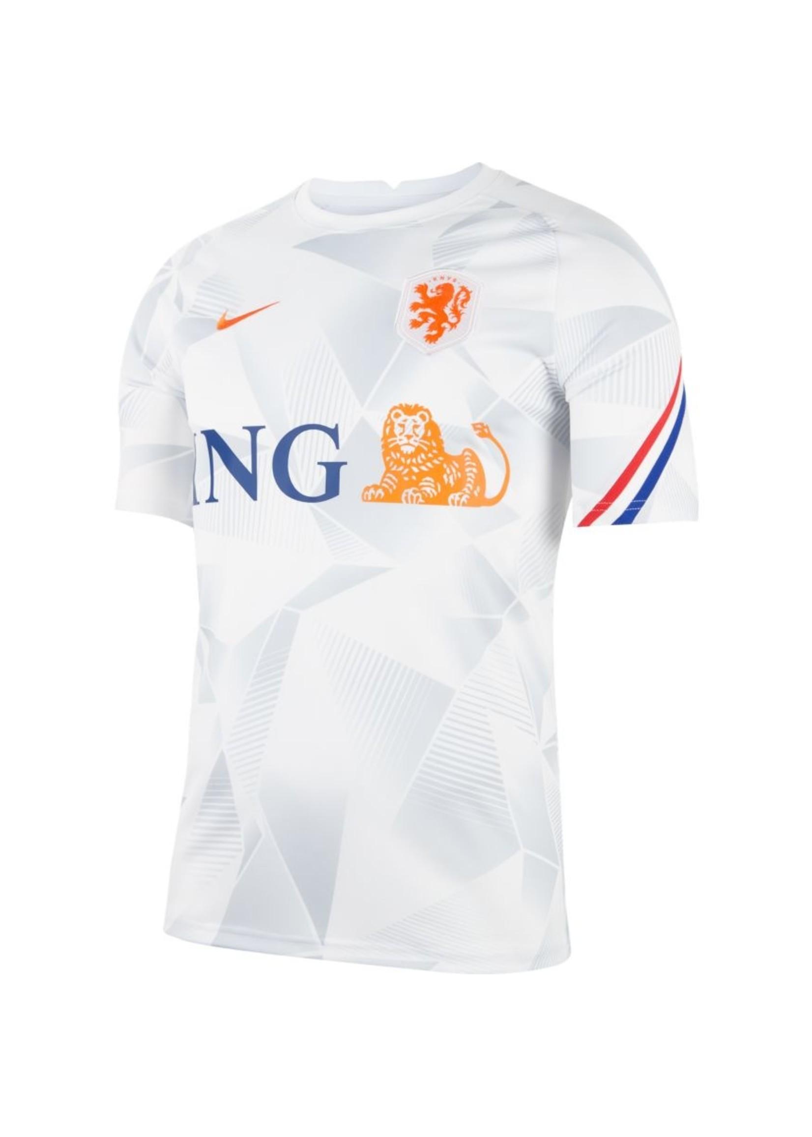 Nike Netherlands 20/21 Training Jersey Adult