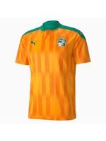 Puma Ivory Coast 20/21 Home Jersey Adult