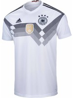 Adidas Germany 18/19 Home Jersey Youth
