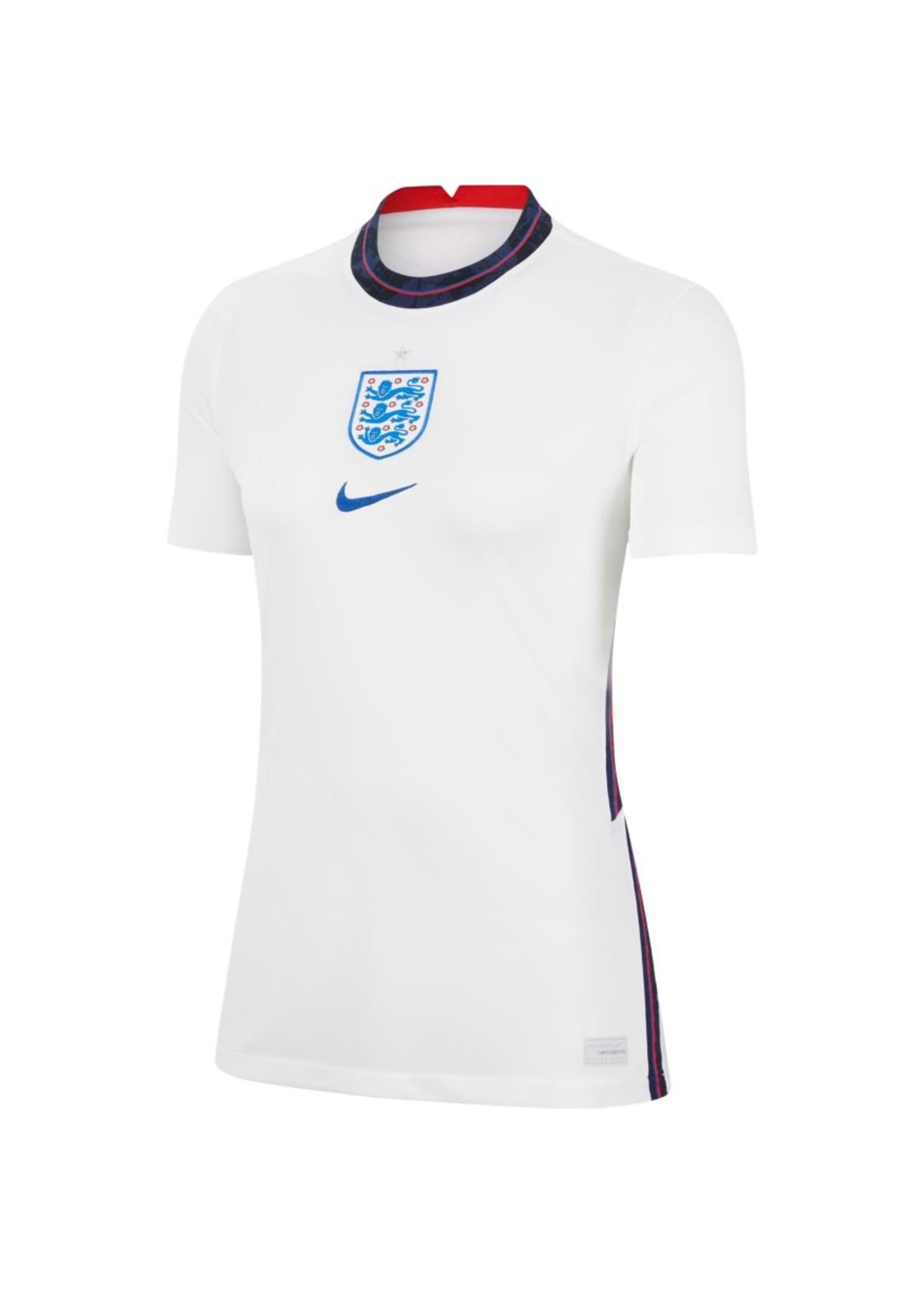 Nike England 20/21 Home Jersey Womens