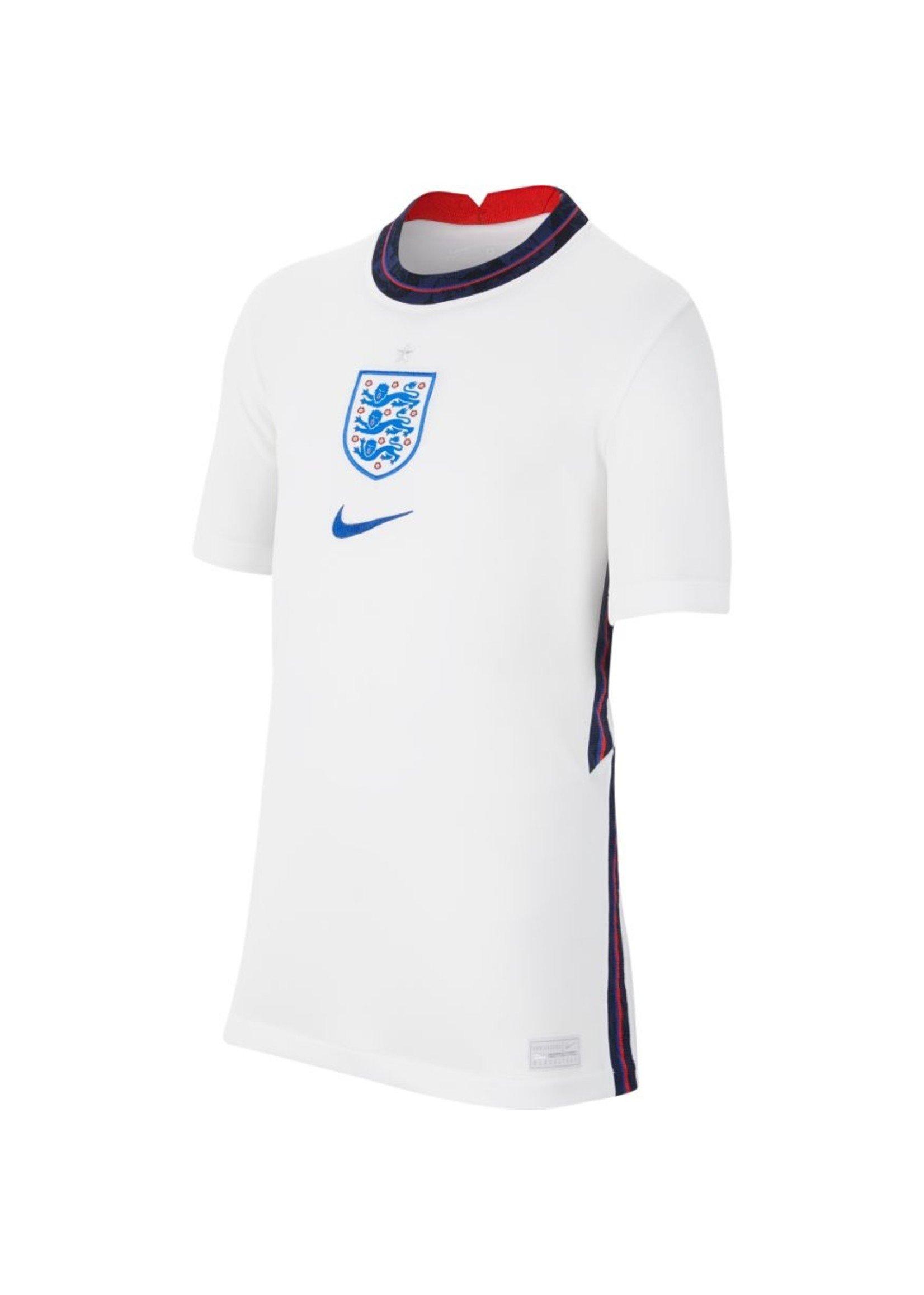 Nike England 20/21 Home Jersey Youth