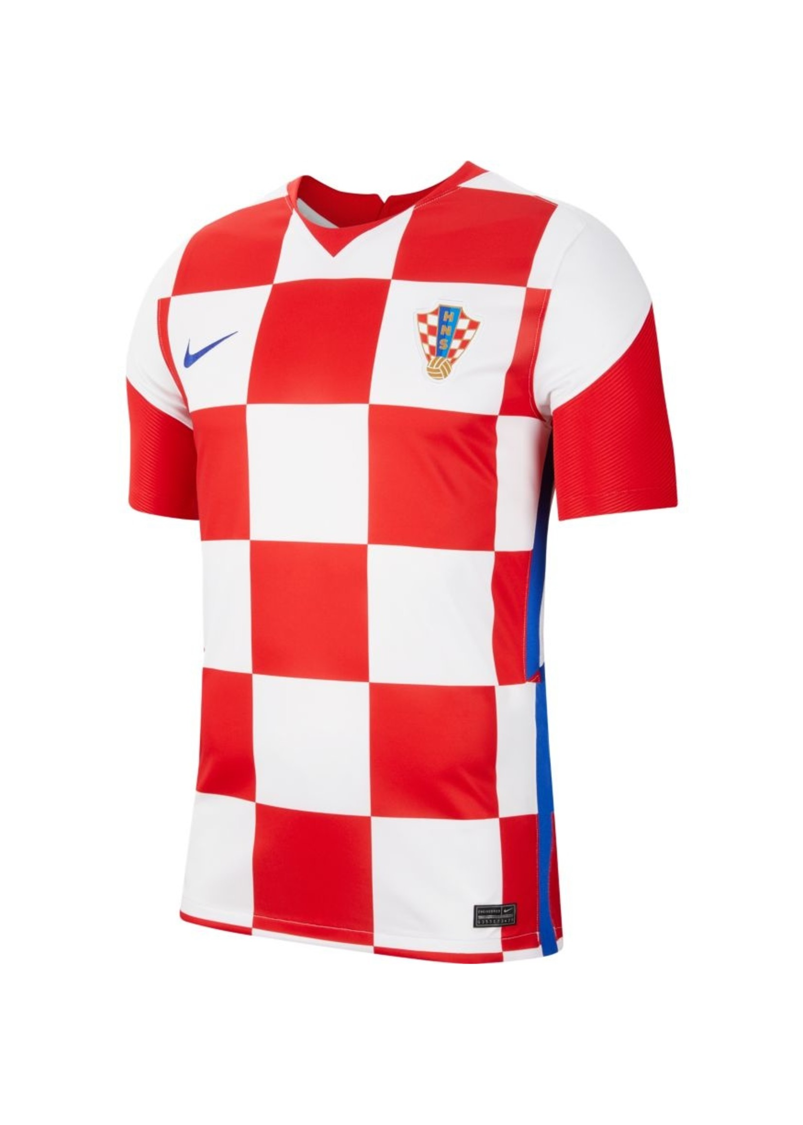 Nike Croatia 20/21 Home Jersey Adult
