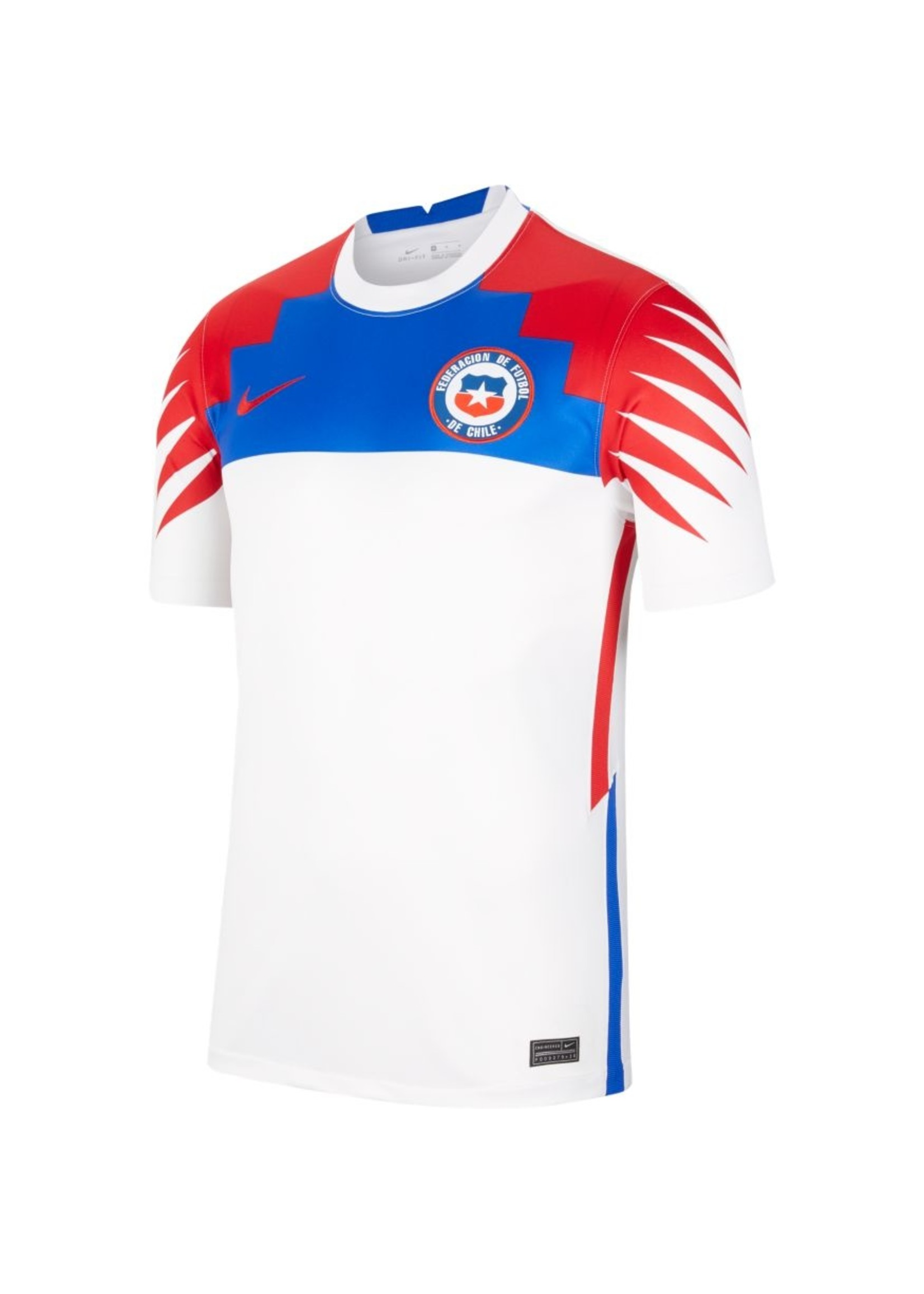 Nike Chile 20/21 Away Jersey Adult
