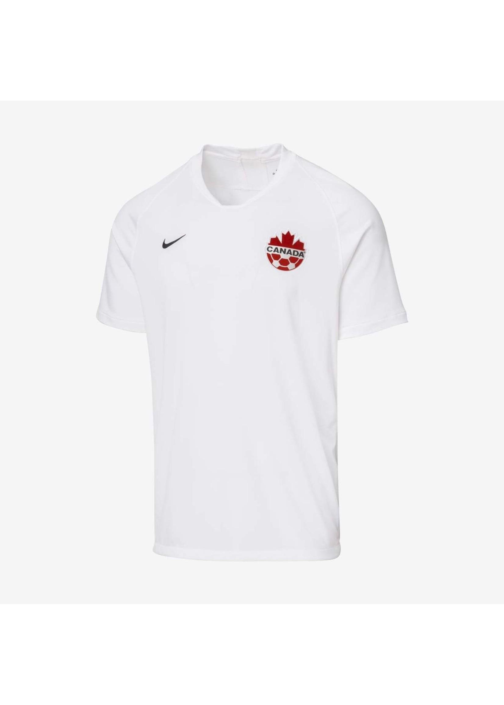 Nike Canada 19/20 Away Jersey Youth