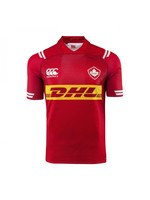 Canterbury Canada Rugby Home Jersey Youth