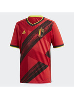 Adidas Belgium 20/21 Home Jersey Youth