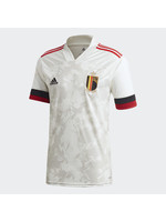 Adidas Belgium 20/21 Away Jersey Adult
