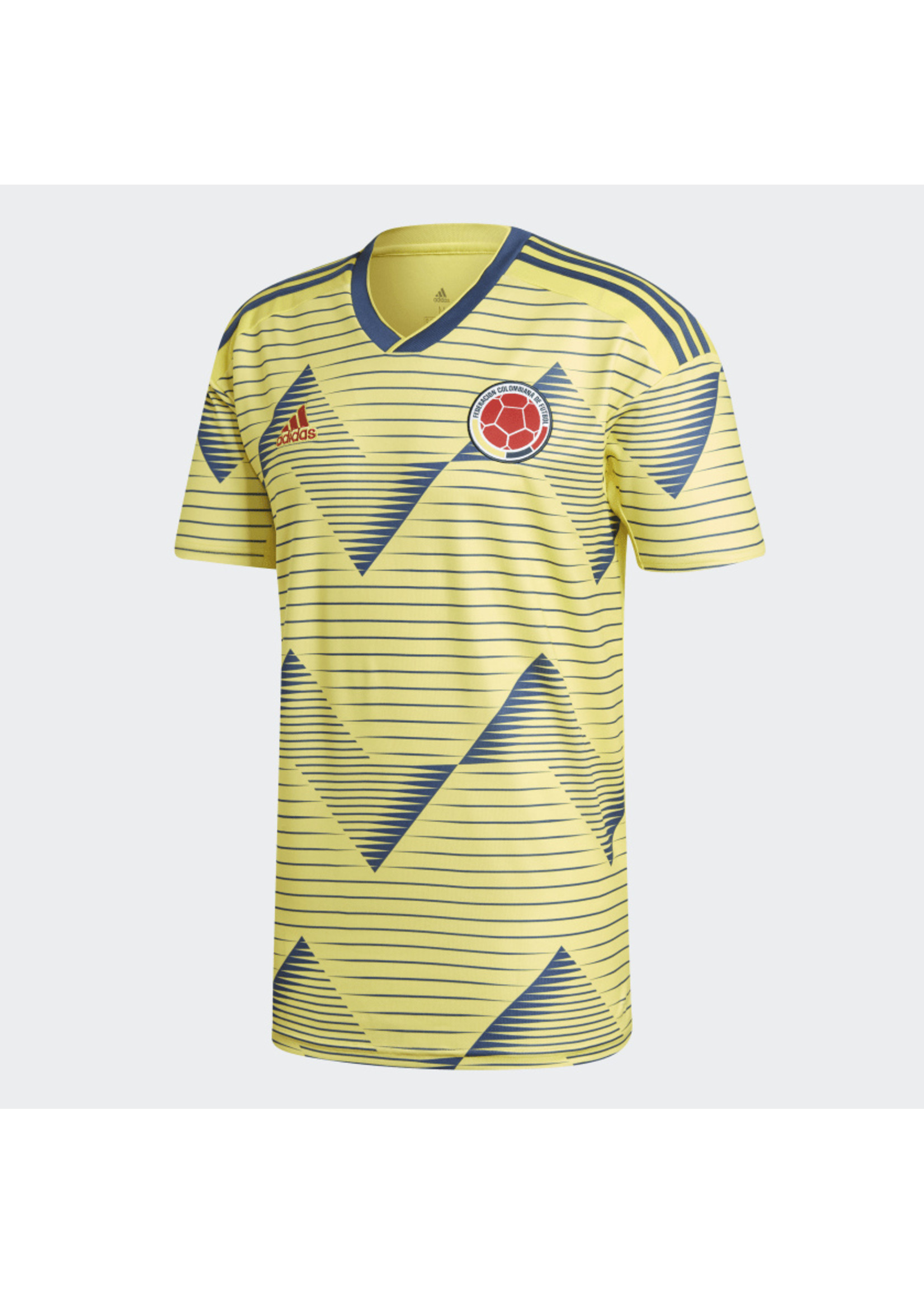 Adidas Colombia 19/20 Home Jersey Adult XL
