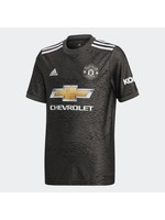 Adidas Manchester United 20/21 Away Jersey Youth