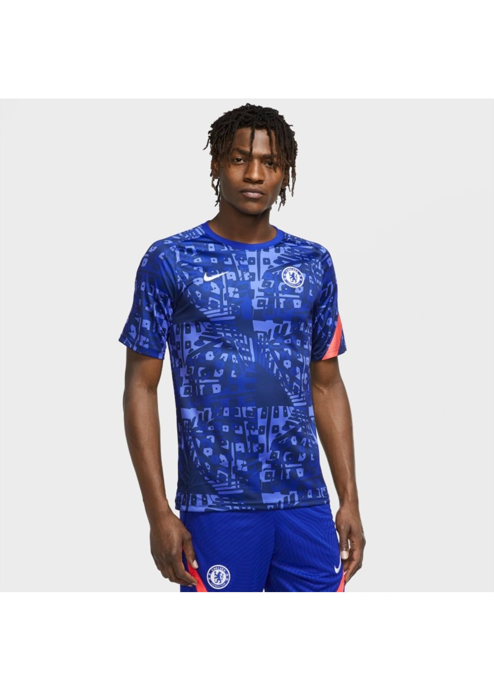 Nike Chelsea 20/21 Pre Match Jersey Adult