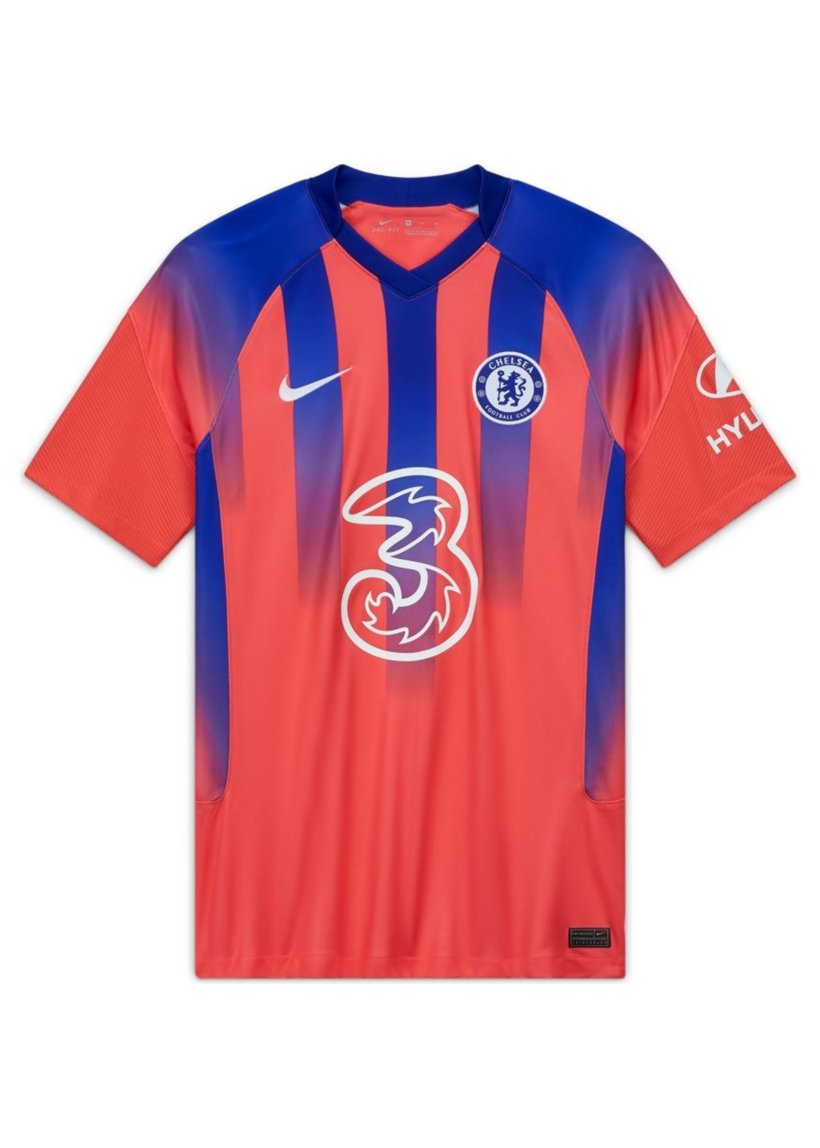 Nike Chelsea 20/21 Third Jersey Adult