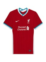 Nike Liverpool 20/21 Home Jersey Womens