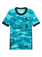 Nike Liverpool 20/21 Away Jersey Youth