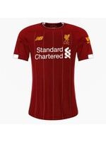 New Balance Liverpool 19/20 Authentic Home Jersey Adult