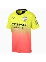 Puma Manchester City 19/20 Third Jersey Adult