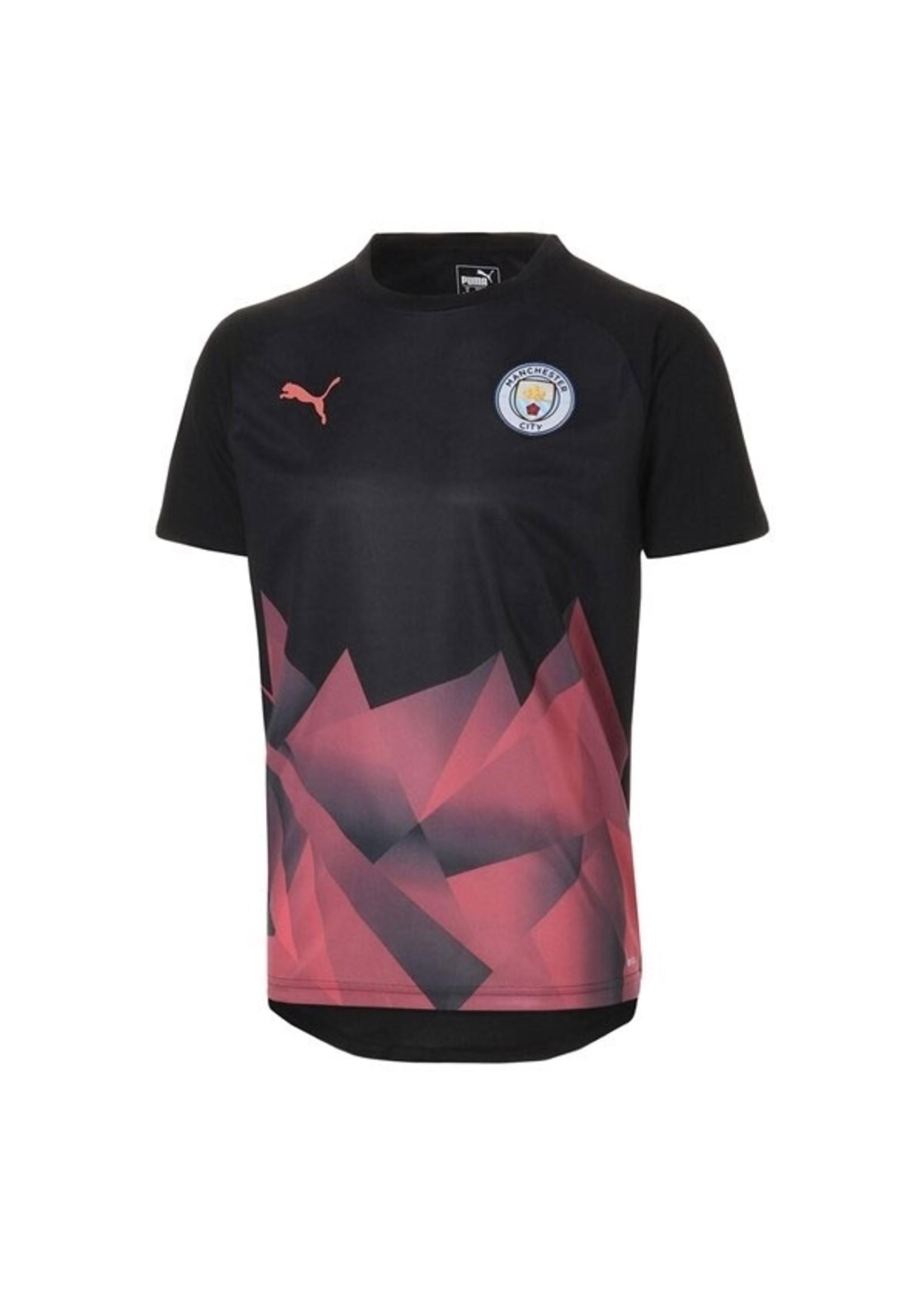 Puma Manchester City 20/21 Stadium Training Jersey Adult