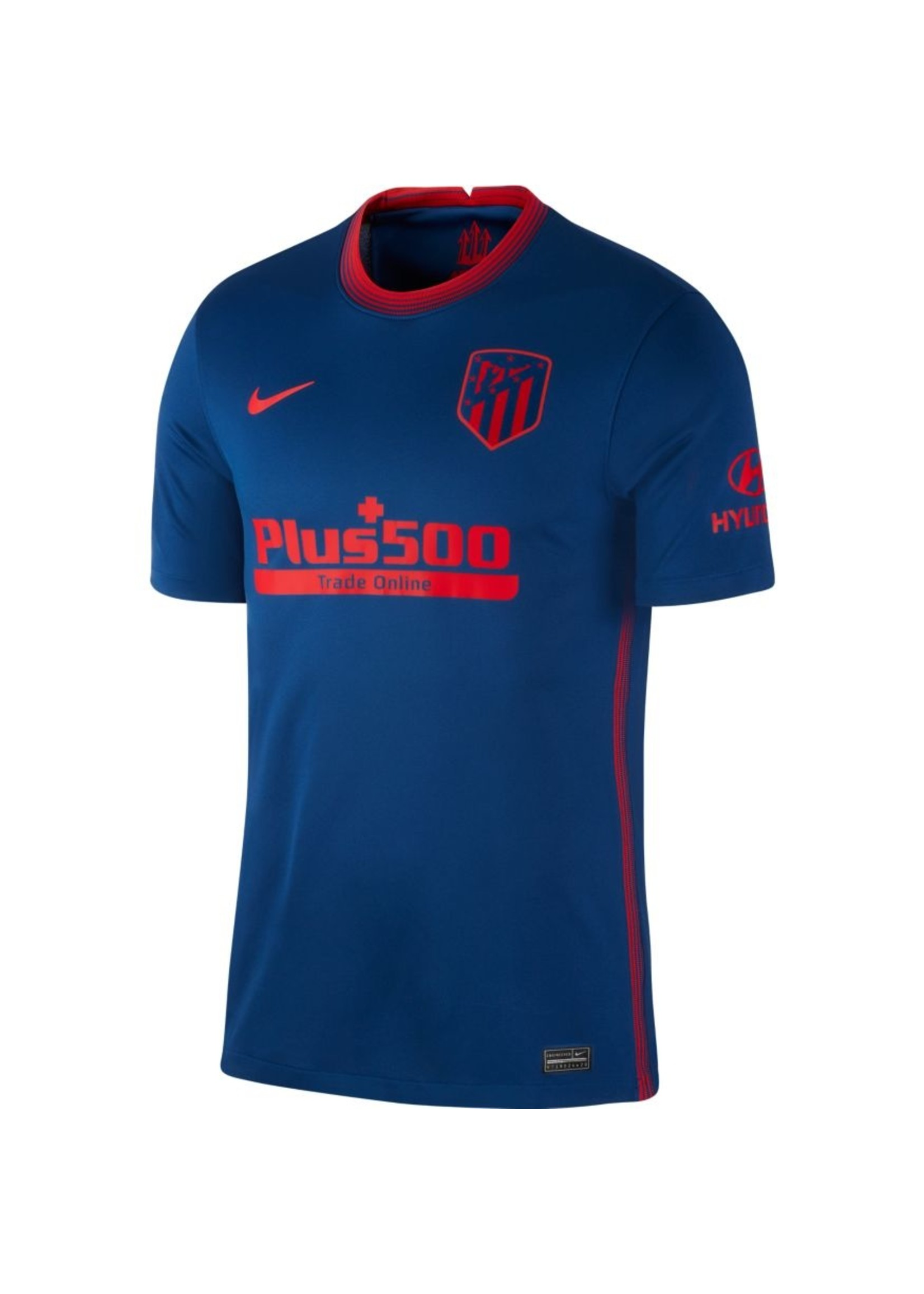Nike Atletico Madrid 20/21 Away Jersey Adult XL