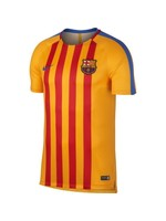 Nike Barcelona 19/20 Training Jersey Adult