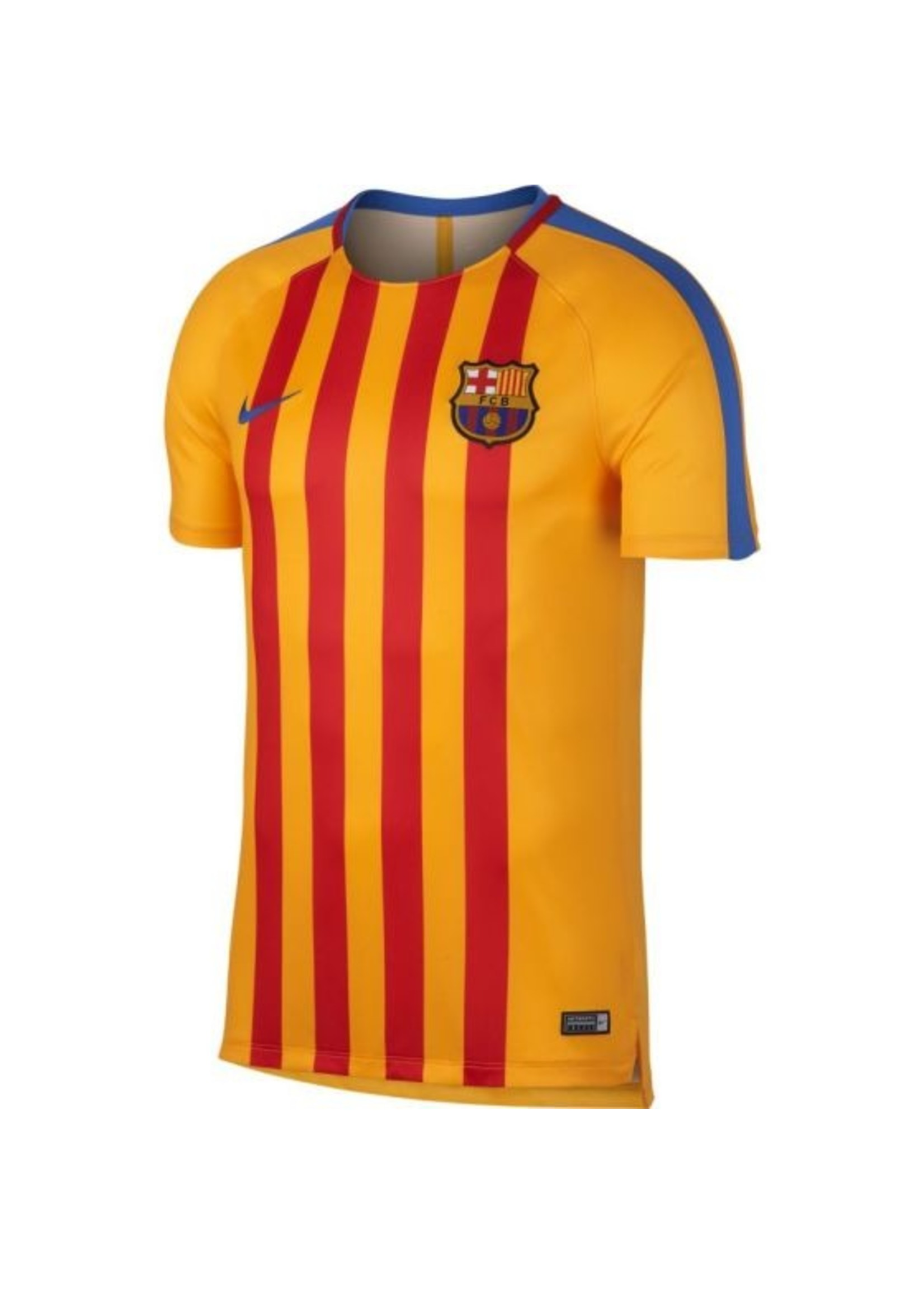 Nike Barcelona 19/20 Training Jersey Adult