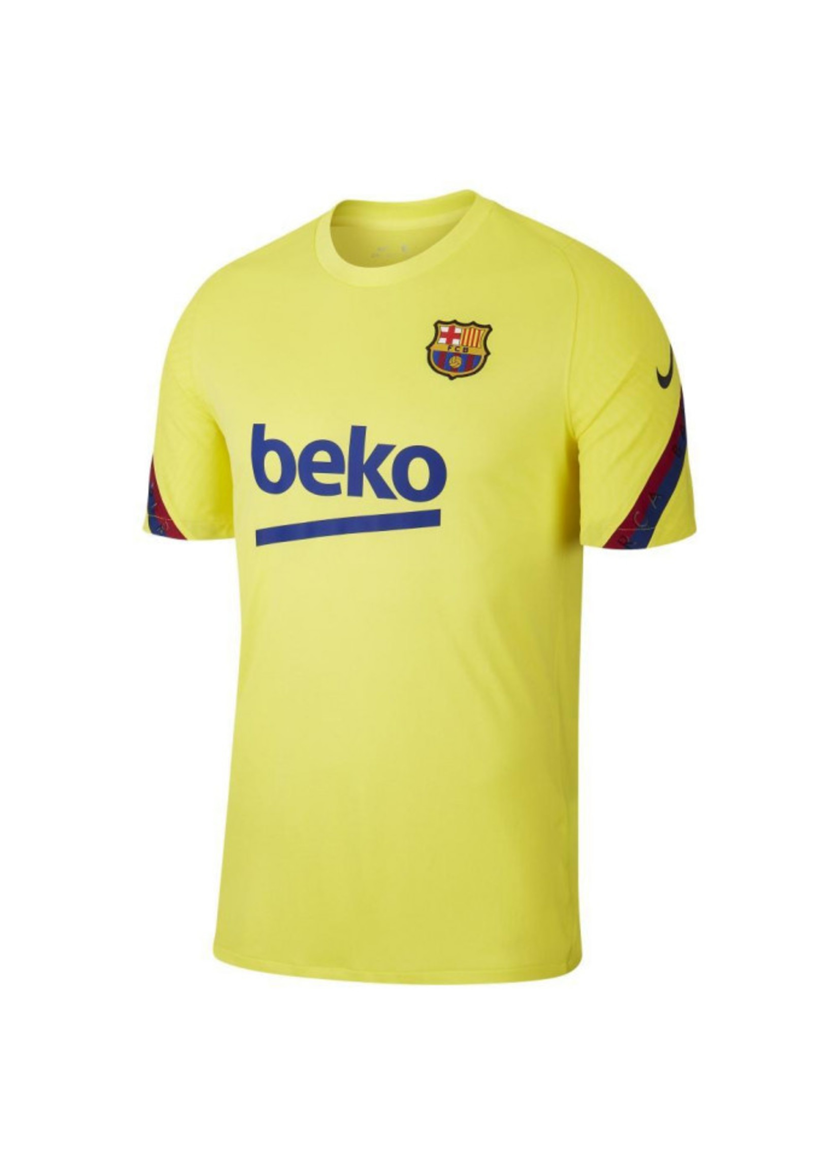 Nike Barcelona 19/20 Strike Training Jersey Adult
