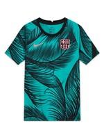 Nike Barcelona 20/21 Pre Match Jersey Youth