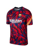 Nike Barcelona 20/21 Training Jersey Adult