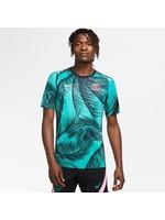 Nike Barcelona 20/21 Pre Match Jersey Adult