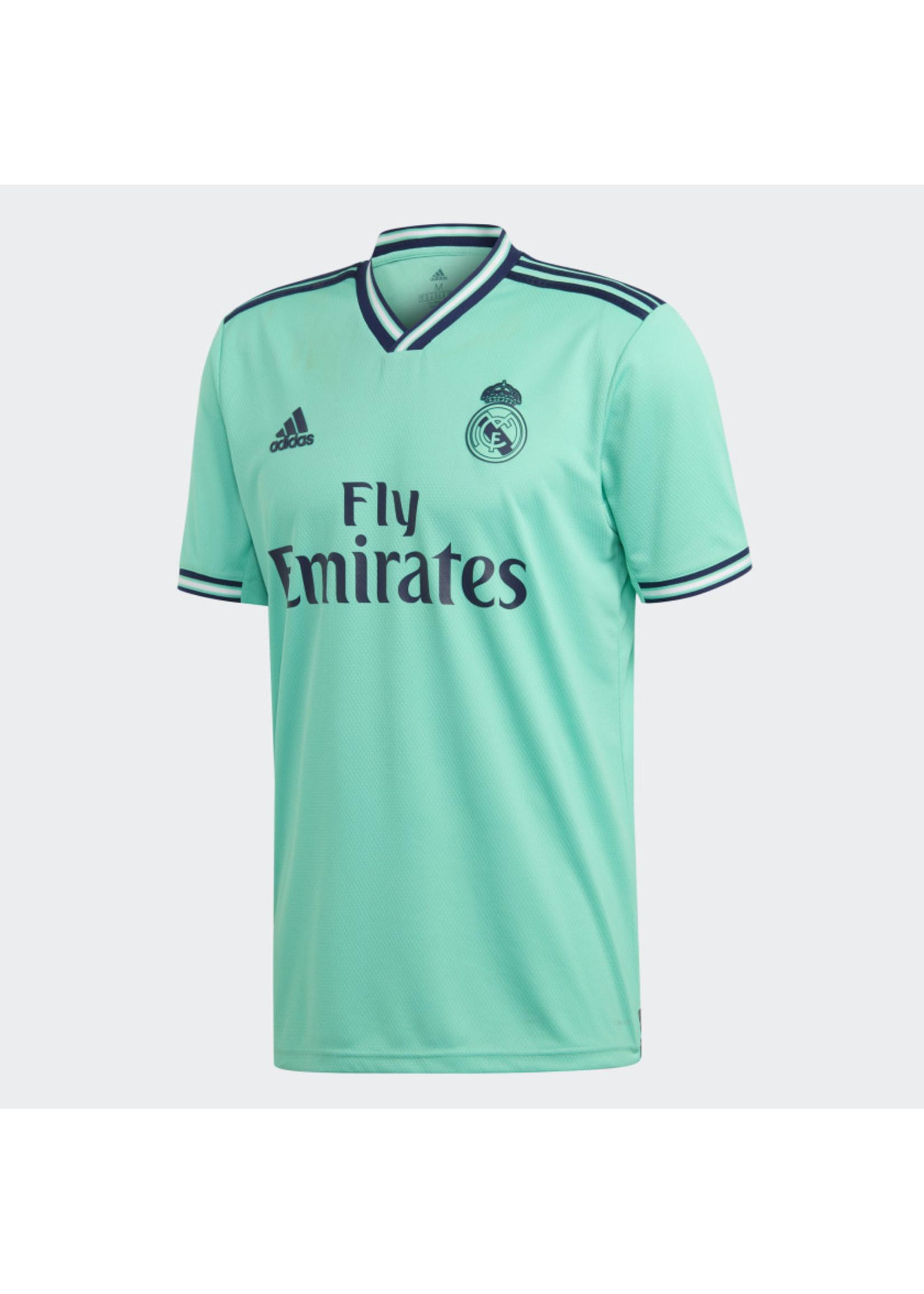Adidas Real Madrid 19/20 Third Jersey Adult XXL