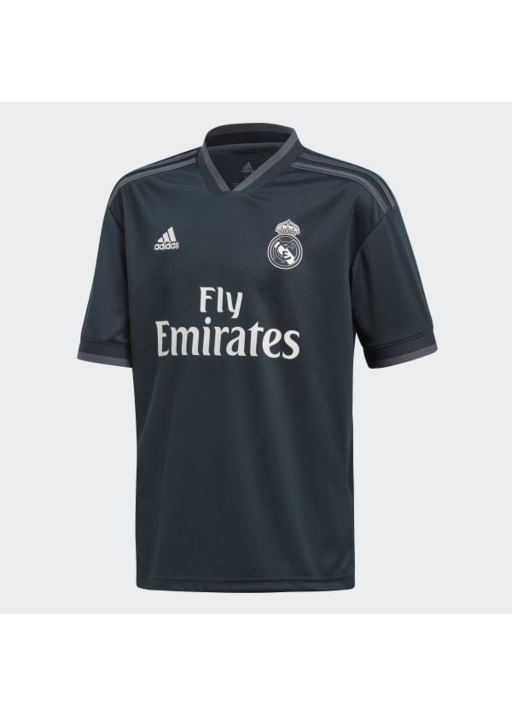 Adidas Real Madrid 18/19 Away Jersey Youth