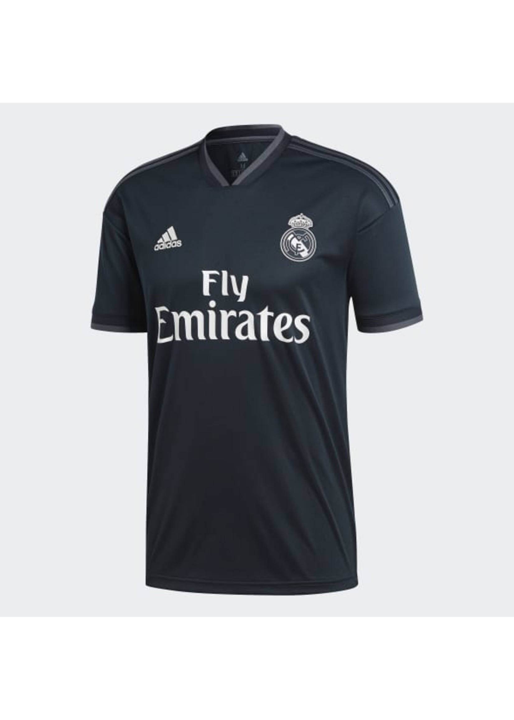 Adidas Real Madrid 18/19 Away Jersey Adult