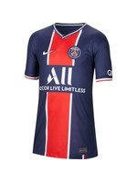 Nike Paris Saint-Germain 20/21 Home Jersey Youth