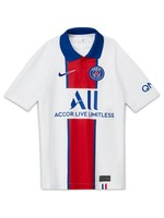 Nike Paris Saint-Germain 20/21 Away Jersey Youth