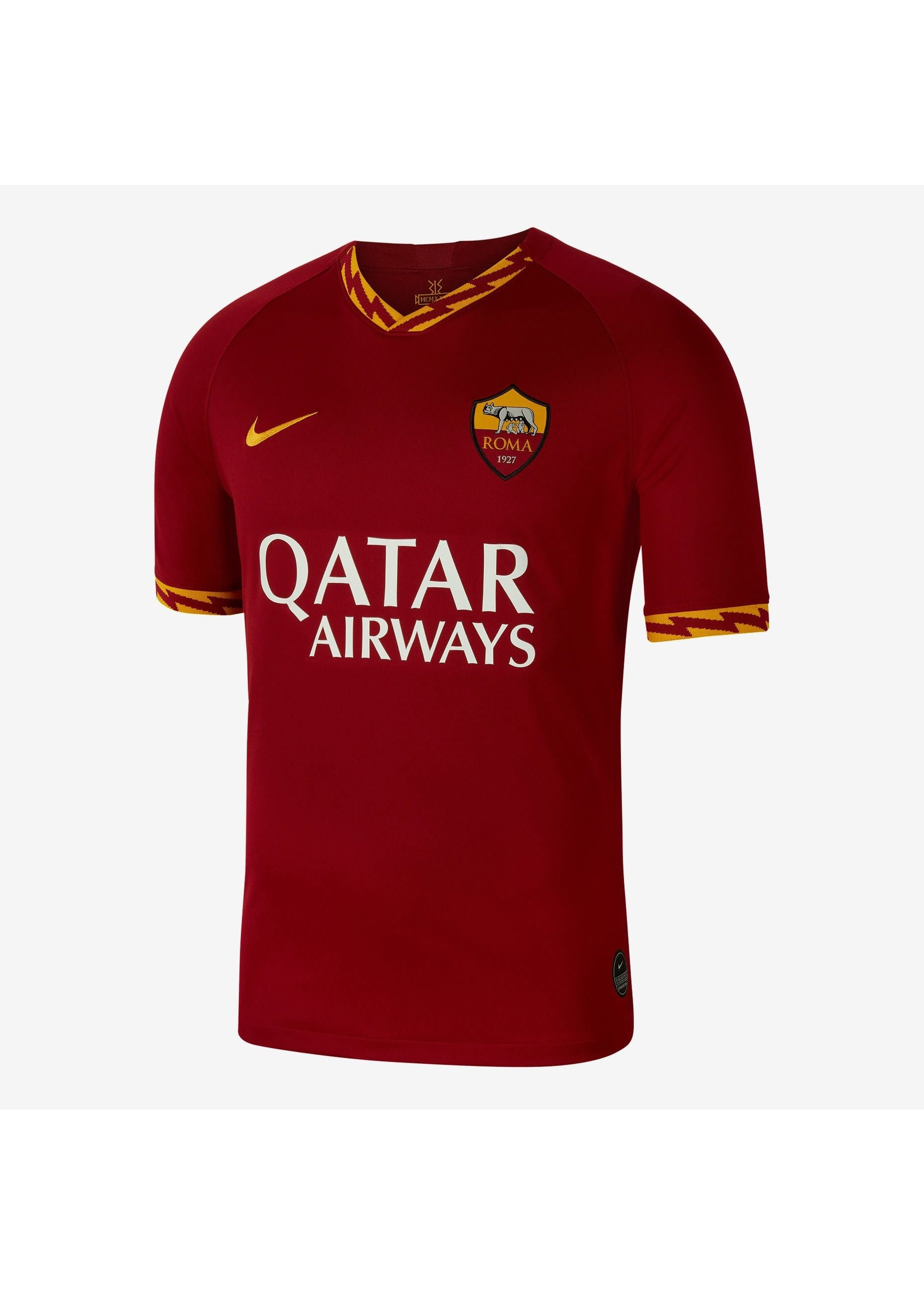 Nike Roma 19/20 Home Jersey Adult Medium