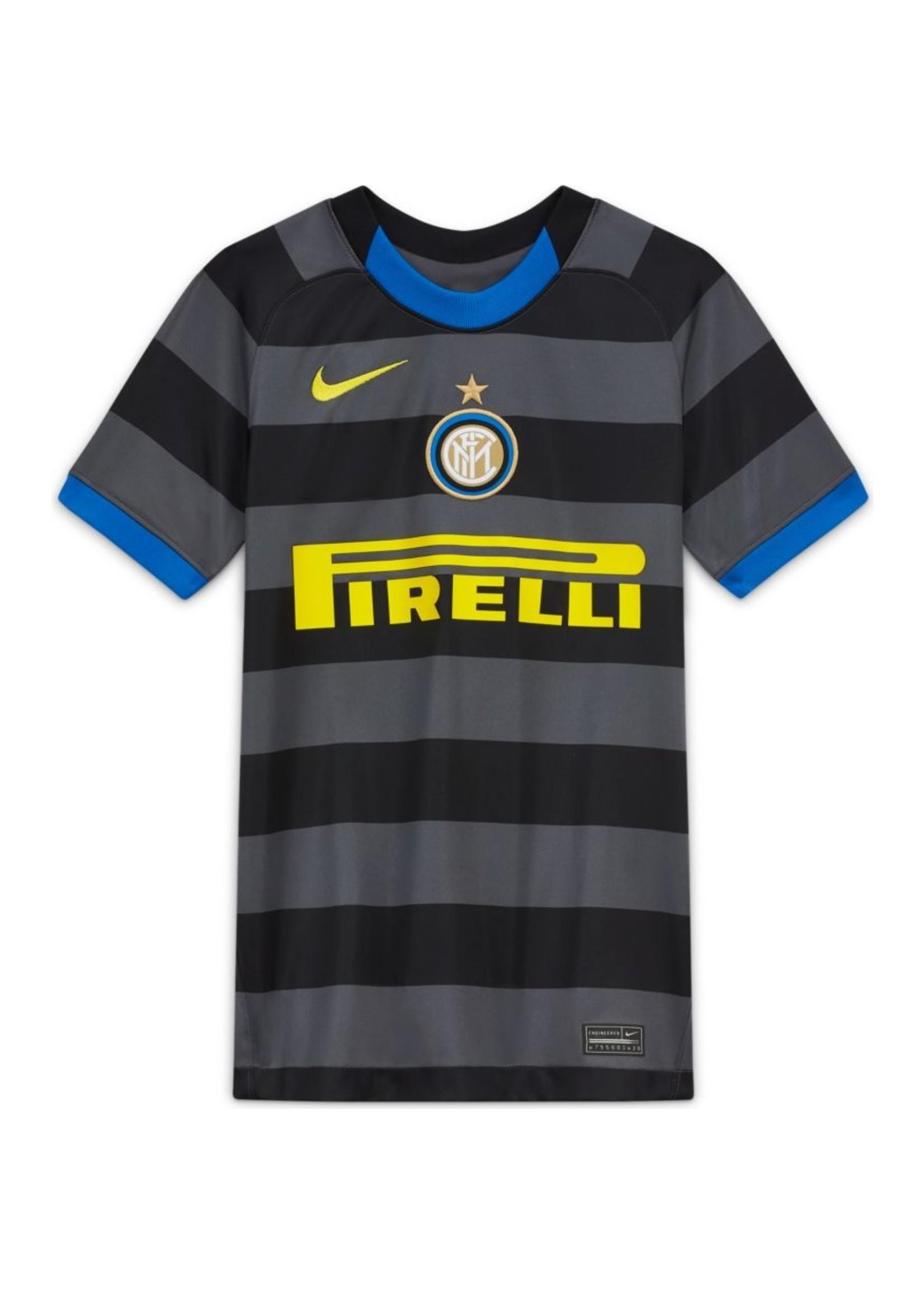 Nike Inter Milan 20/21 Third Jersey Youth