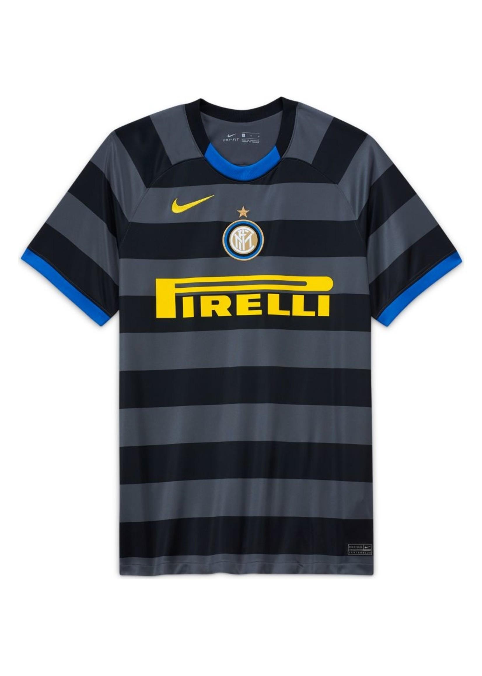Nike Inter Milan 20/21 Third Jersey Adult