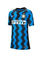 Nike Inter Milan 20/21 Home Jersey Youth
